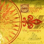 """June Tabor - """"A Quiet Eye"""" + Steeleye Span - """"The Journey"""" + Carnival Band - """"Hoi Polloi"""" (conj.)"""