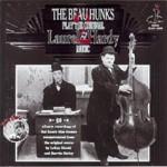 The Beau Hunks - The Beau Hunks Play The Original Laurel & Hardy Music (2XCD) (self conj.)