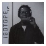 Isotope 217 - Who Stole The I Walkman?