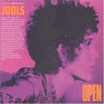 Julie Driscoll & Brian Auger - Open (conj.)