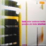 Laub - Intuition (conj.)