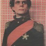 "Felix Kubin, Amanhã Em Braga, Domingo Em Lisboa: Marechal ""Performer"""