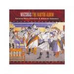 Muzsikas - The Bartók Album