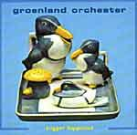 Groenland Orchester - Trigger Happiness