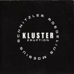 Kluster - Eruption (conj.)