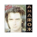 Mike Oldfield - Amarok (conj.)