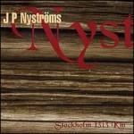 J P Nystroms - Stockholm 1313 km (conj.)