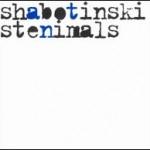 Shabotinski - Stenimals
