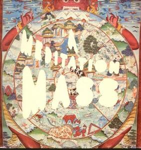 Yatha Sidhra - A Meditation Mass (conj.)