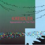 Kreidler - Appearance And The Park