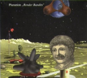 Pluramon - Render Bandits (conj.)