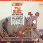 Dean Elliot - Zounds! What Sounds!