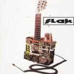 Tocam Guitarra Mas Não São Guitarristas: Flak + Fernando Cunha - Entrevista -
