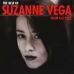 Suzanne Vega Regressa Com Álbum De Sucessos - Canções À Prova De Bala