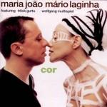 Maria João E Mário Laginha Gravam A Cores - Entrevista -