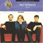 Trio Patrekatt - Adam (conj.)