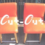 """Steve Fisk & Robert Beerman - """"Cut-Out, Interlude With The Fun Machine"""""""