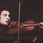 Matt Howden – Sinfonias do Sol Negro