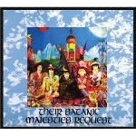 """The Rolling Stones - """"Their Satanic Majesties Request"""""""