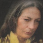 """June Tabor - """"An Echo Of Hooves"""""""