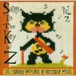 """Vários - """"Songs in the Key of Z. vol. 2"""""""