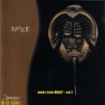 "Vários - ""Spike – Works From BEAST, Vol. 1"""