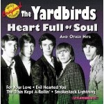 "Yardbirds - ""For Your Love, Heart Full of Soul & Others"" (self conj.)"