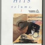 """Vários - """"Country Hits – Volume I"""" e Country Music Video Magazine [Vídeo]"""