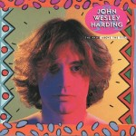 """John Wesley Harding - """"The Name Above The Title"""""""