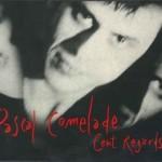 """Pascal Comelade - """"Cent Regards"""""""