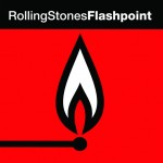 """The Rolling Stones - """"Flashpoint"""""""