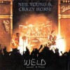 """Neil Young & Crazy Horse - """"Weld"""""""
