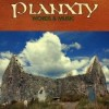 """Planxty - """"Planxty"""" + """"The Well Below The Valley"""" + """"Cold Blow And The Rainy Night"""" + """"After The Break"""" + """"The Woman I Loved So Well"""" + Words And Music"""" (Reedições)"""
