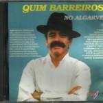 """Quim Barreiros - """"No Algarve"""""""