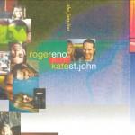 """Roger Eno & Kate St.-John - """"The Familiar"""""""