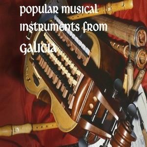 """Grupo Didactico-Musical Do Obradoiro - """"Instrumentos Musicais Populares Galegos"""""""