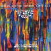 "Christy Doran & Freddy Studer - ""Play The Music Of Jimi Hendrix"" + Pat Metheny - ""Zero Tolerance For Silence"" + Steve Tibbetts - ""The Fall Of Us All"""