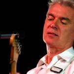 David Byrne - A Máscara Da Nudez - concerto