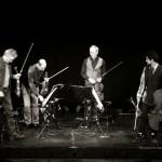 Kronos Quartet - Estrategas Da Heresia - concerto