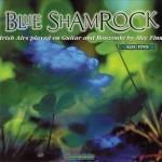 "Alec Finn - ""Blue Shamrock"""