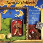"Taraf de Haidouks - ""Honourable Brigands, Magic Horses and Evil Eye"""