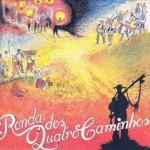 """Ronda Dos Quatro Caminhos - """"Ronda Dos Quatro Caminhos"""" - Série: """"Os Melhores De Sempre - Música Portuguesa"""""""