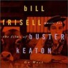 """Bill Frisell """"Music For The Films Of Buster Keaton: Go West"""" + """"Music For The Films Of Buster Keaton: The High Sign & One Week"""""""