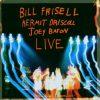 "Bill Frisell, Hermit Driscoll, Joey Baron - ""Live"""