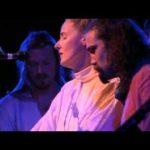"Concertos - Dead Can Dance - Dead Can Dance Assombram Madrid - ""Espanta Espíritos"""