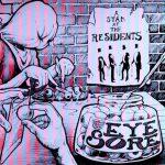 """Vários - """"Eyesore: A Stab at the Residents"""""""