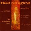 """Rosa Zaragoza - """"L'Esperit d'Al-Andalus"""""""