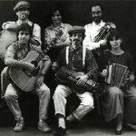 Música Portuguesa - Balanço 1996 - Artigo de Opinião