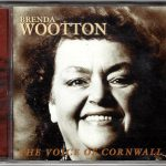 """Brenda Wooton - """"The Voice Of Cornwall"""""""