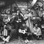 """Brigada Victor Jara: Brigada Victor Jara em Pontedera no Festival Sete Sóis Sete Luas - """"Palminhas acabou e ninguém se enganou2"""